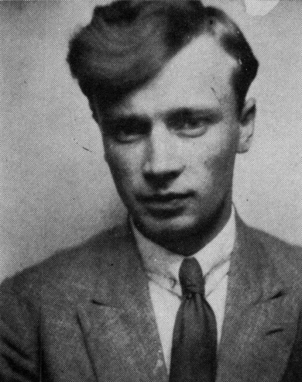 Біографія Олега Ольжича (Кандиби)