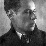 41615 Біографія Олекси Стефановича