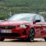 41926 Хит или не хит?. Opel Corsa F
