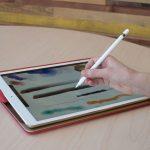 41867 Стилус Apple Pencil може отримати функцію вбудованої камери