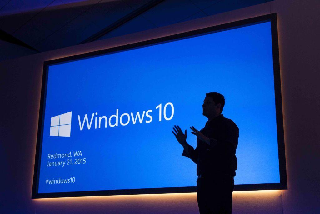 41873 Як безкоштовно оновитися з Windows 7 до Windows 10