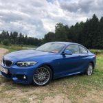 42018 Прекрасное далеко. BMW 2 Series Coupe (F22)