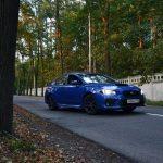 42169 Тоскующий по «Эволюции». Subaru WRX
