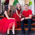 42263 Бывшая жена Владимира Остапчука впервые прокомментировала его новые отношения