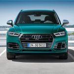 42322 Cпорт в комфортном режиме. Audi SQ5