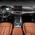 42329 Даунсайзинг больше не в моде. Audi A4