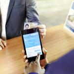 42218 Підприємці зможуть подавати звітність та платити податки за допомогою Mobile ID від Vodafone