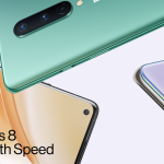 42581 OnePlus 8 и OnePlus 8 Pro представлены официально
