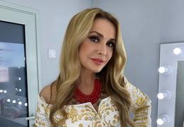 43080 Ольга Сумская рассказала о мистическом случае, который произошел с ней на сцене театра