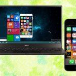 43077 Як на Windows віддзеркалити екран iPhone чи iPad