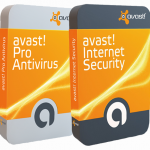 43151 Як повністю видалити з комп'ютера антивірус Avast