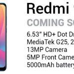 43918 Два бюджетных потенциальных хита Xiaomi на подходе. Рассекречены Redmi 9A и Mi Band 4C