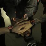 43904 Gucci выпустила часы в коллаборации с киберспортивной командой Fnatic за $1620