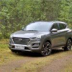 43925 Hyundai Tucson - Метод последовательного приближения. Hyundai Tucson