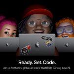 43861 Конференція Apple WWDC 2020: значне оновлення iPhone, історична мить для Mac