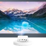43477 LG представила портативный проектор стоимостью $400
