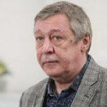 43923 Михаил Ефремов перенес сердечный приступ в годовщину смерти матери