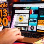 43662 Обзор самого «горячего» устройства Apple — Macbook Air 13 2020!