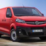 43864 Opel Vivaro: компактный фургон для бизнеса. Opel Vivaro