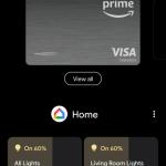 43242 Расширенное меню питания в Android 11 можно активировать, установив обновление приложения Google Home