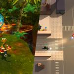 43442 В Steam идет раздача игр Geneshift и Kao the Kangaroo: Round 2