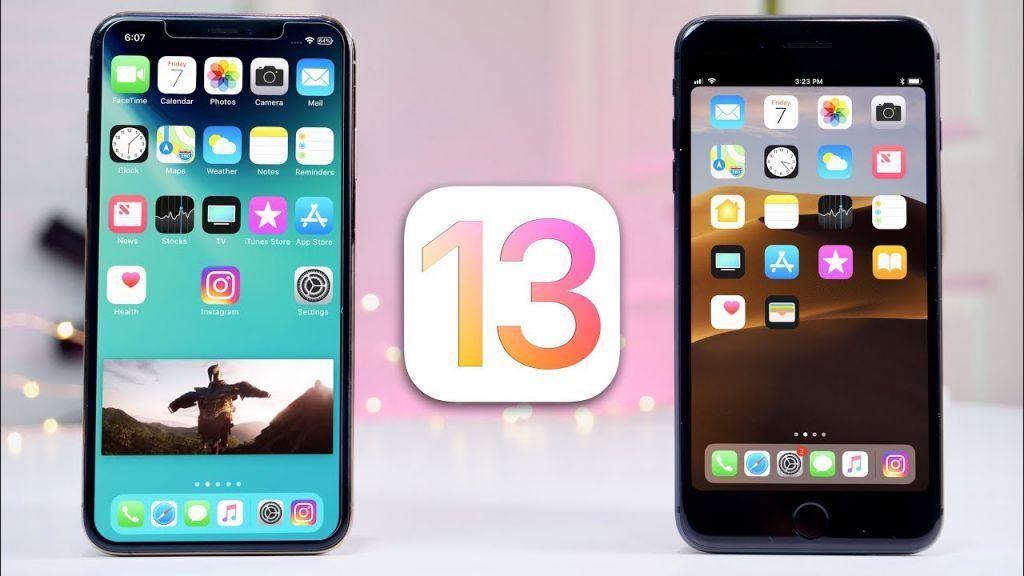 43303 Як при перегляді фільмів та іграх на iOS 13 заблокувати сповіщення