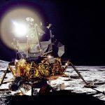 43934 Як третя висадка людства на Місяць опинилася під загрозою і її врятував програмний хак бортового комп'ютера Apollo 14