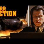 """44184 Блогери замінили персонажа з """"Кримінального чтива"""" на кішку, і фільм заграв новими фарбами"""