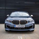 44340 BMW M135i xDrive - Логика над эмоциями. BMW 1 Series (F40)