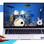44187 Honor MagicBook Pro 2020 Ryzen Edition — потенційно одні із самих оптимальних ноутбуків в своєму класі