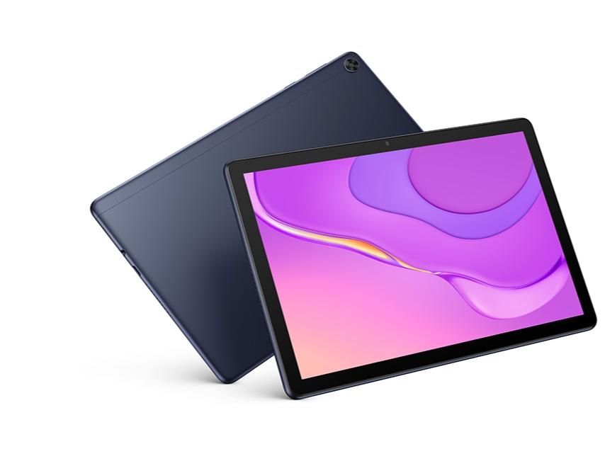 44379 Huawei представила доступний флагманський планшет MatePad 10.8 і недорогу модель Enjoy Tablet 2