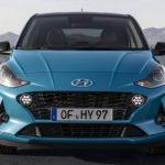 44369 Hyundai i10: обновление универсального недорогого хэтчбека. Hyundai i10