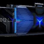 44271 Ігровий смартфон Lenovo Legion Phone Duel отримав Snapdragon 865+, 90 Вт зарядку і виїжджає збоку камеру
