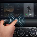 44299 Jaguar Land Rover продемонстрував тачскрін для автомобілів, який не вимагає фізичних натискань