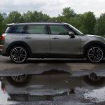 44117 MINI Clubman: Даже не надейтесь на практичность. MINI Cooper S Clubman