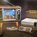 44142 Новий набір Lego дозволить зібрати консолі NES і ретро-телевізор
