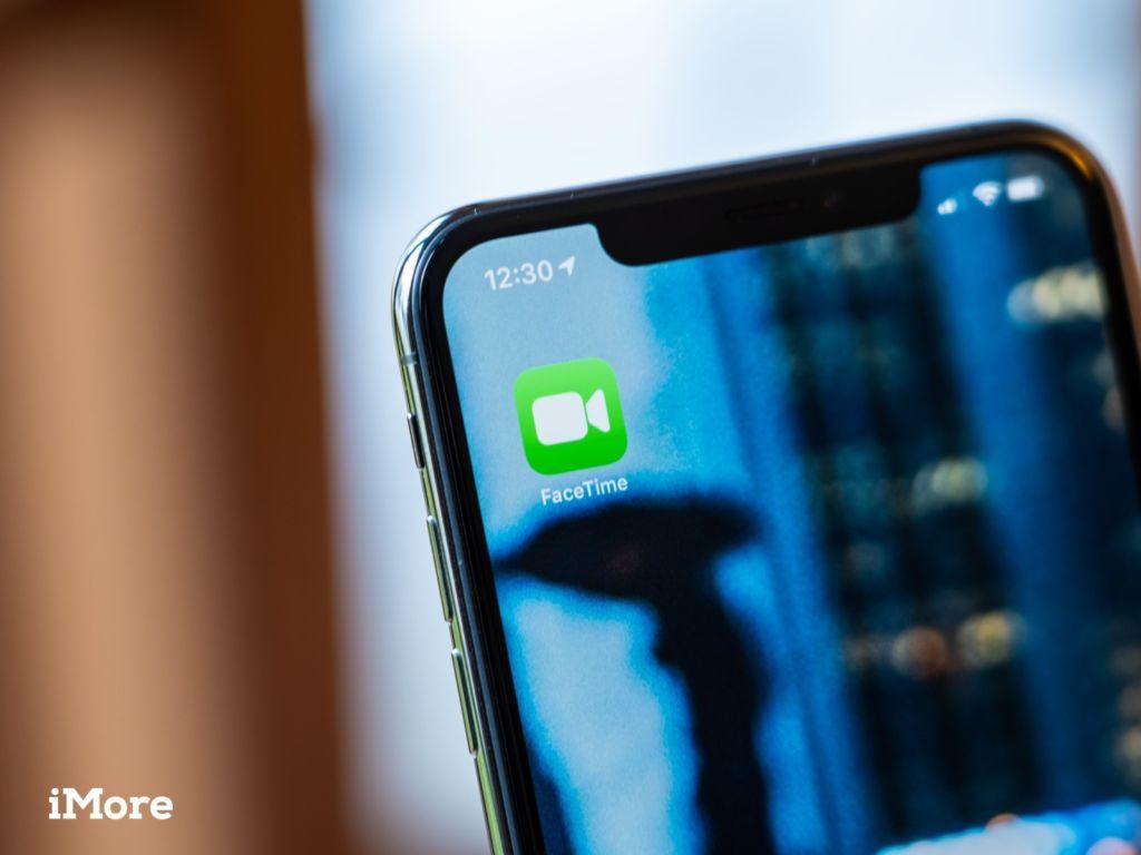 44036 Як на iPhone під час відеодзвінків по FaceTime користуватися зумом камери