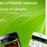 44243 Який оператор надає найшвидший мобільний інтернет в Україні: результати французького тестування