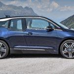 44483 BMW i3: электрический премиум. BMW i3 (I01)