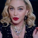 44428 Мадонну розкритикували за неправдиву інформацію