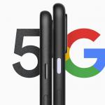 44612 Pixel 5 и Pixel 4a 5G могут представить 30 сентября