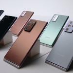 44594 Samsung опубликовала список устройств, которые получат три крупных обновления Android