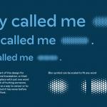 44703 Створили комп'ютерний шрифт, який не дозволяє лаятися матом в інтернеті