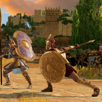 44551 Відбувся реліз стратегії A Total War Saga: Troy. Гру можна безкоштовно забрати забрати в Epic Games Store протягом доби
