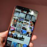 44438 Як приховати фотографії з галереї Android