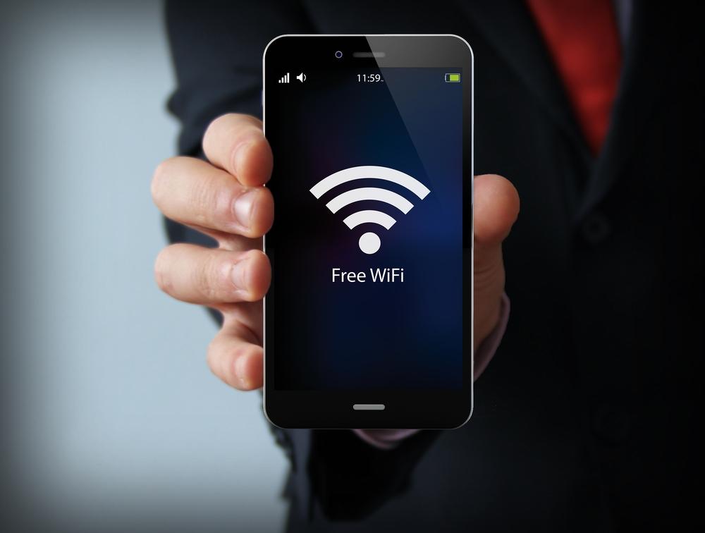 44519 Як смартфону Android обмежити споживання трафіку Wi-Fi