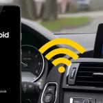 44844 AAWireless добавит вашему автомобилю поддержку беспроводного Android Auto