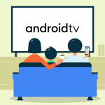 45034 Google представила Android 11 для телевизоров