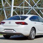44874 Можно ли ездить экономно с 1.5 Turbo и механикой? Opel Insignia. Opel Insignia Grand Sport
