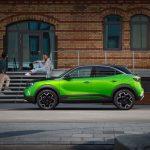 45022 Opel раскрыл стоимость нового кроссовера Mokka, а также начал принимать на него заказы